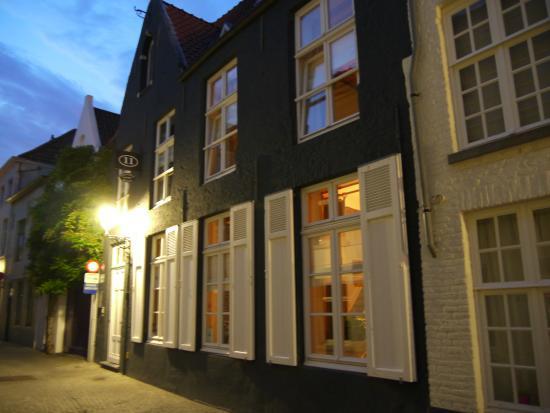 Brugge - Bed&Breakfast - B&B Number 11